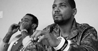 Rapper Juelz Santana Pleads NOT Guilty to Drugs and Gun Charges?