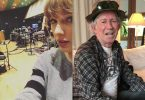 Did Keith Richards Hint Taylor Swift Career Lacks Longevity?