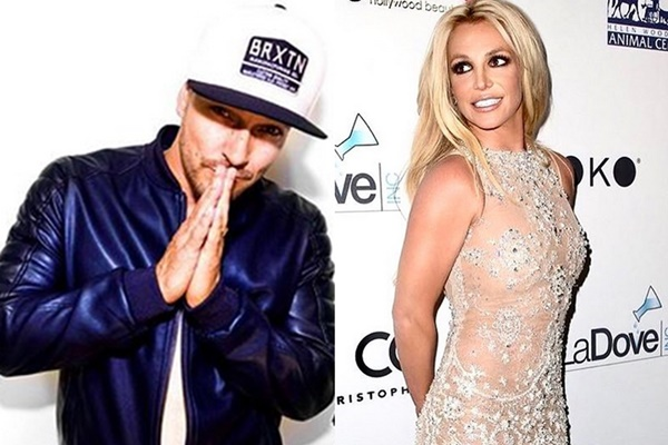 Britney Spears Dad Refusing to Pay Kevin Federline