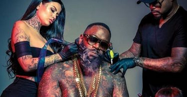 Rick Ross Hospitalized After Being found Unresponsive