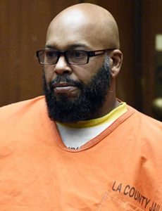 Marion Suge Knight Sentenced to 28 years
