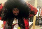 Rapper Juelz Santana Arrested and Jailed