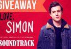 Win Love Simon Soundtrack Giveaway