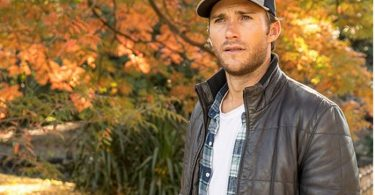 Scott Eastwood Struggles With Heartthrob Status