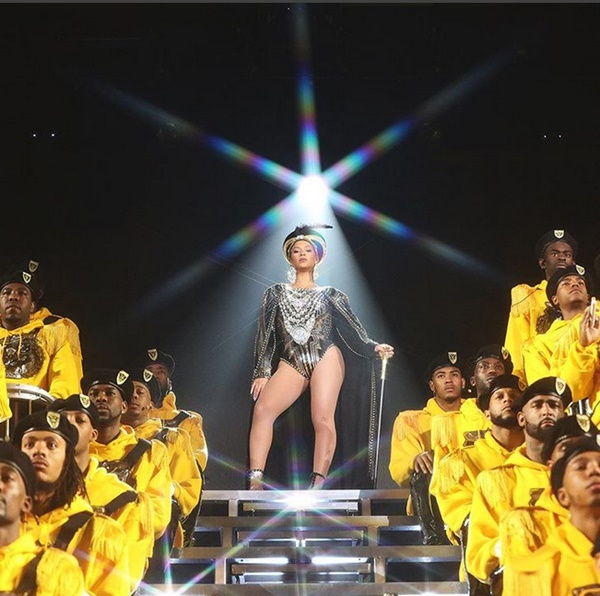 Beyonce Stans Can't Stop Raving Over Beychella