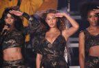 LaTavia Roberson SHADES Destiny's Child Michelle Williams