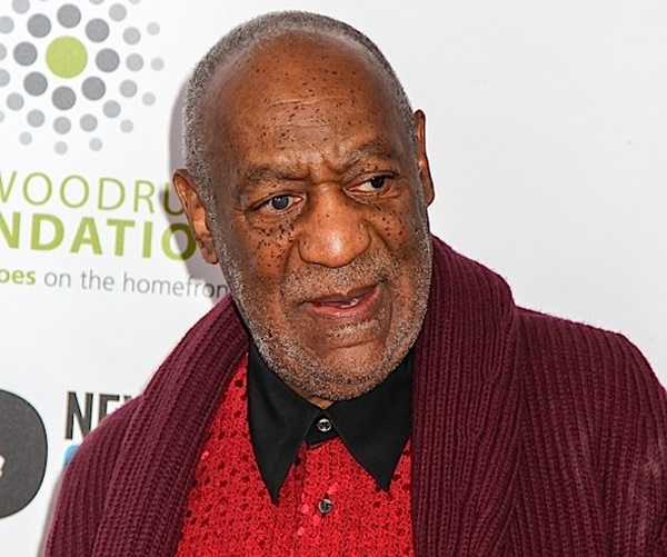 "Bill Cosby Reveals Alleged Victim Andrea Constand ""Consented"" 3 Times"
