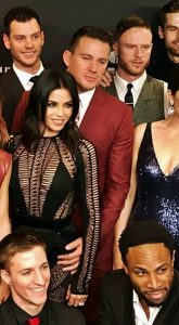 Channing Tatum and Jenna Dewan 'Lovingly Separate'