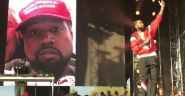 "Kanye West Backlash: Nipsey Hussle Disses Ye with ""FDT"""