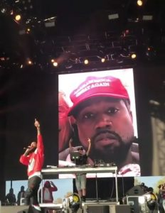 "Kanye West Backlash: Nipsey Hussle Disses Ye with ""FDT"""
