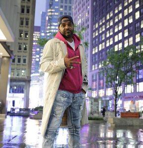 "50 Cent Clowns Jim Jones ""Gucci"" Video"