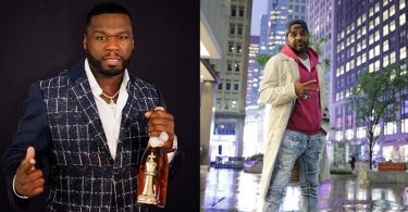 "50 Cent Clowns Jim Jones ""Gucci"" Video"