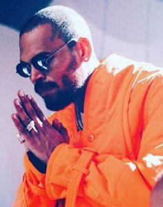 Chris Brown Facing New Sexual Assault Lawsuit