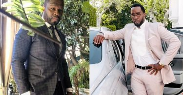 50 Cent Weighs In on Diddy FIRING Revolt Staff