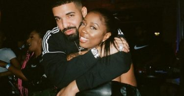 Kash Doll Now Single Because of Drizzy Drake Pic