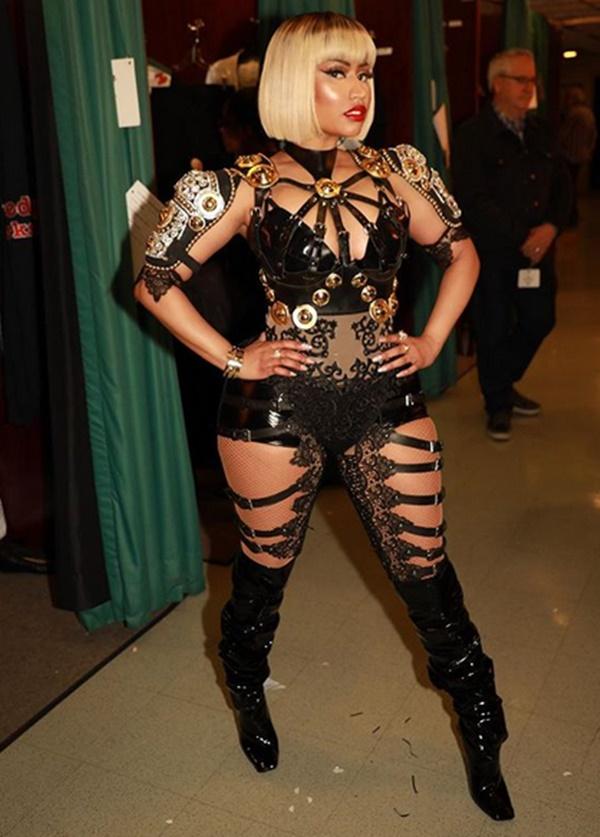 Did Nicki Minaj Try to Tell Cardi B About Offset?