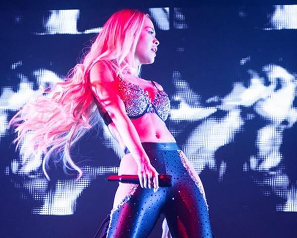 Rita Ora Apologizes Over 'Girls' Controversy