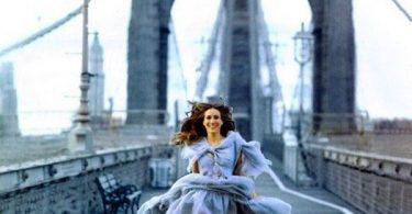 Sarah Jessica Parker on Carrie Bradshaw In Today's New York