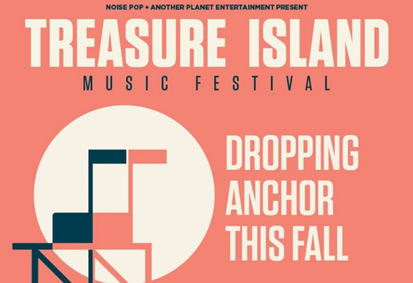 Treasure Island Music Festival Returns to The Bay Area on Oct.13–14