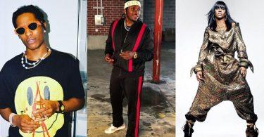 Treasure Island Music Festival Lineup: ASAP Rocky, Tame Impala Headline