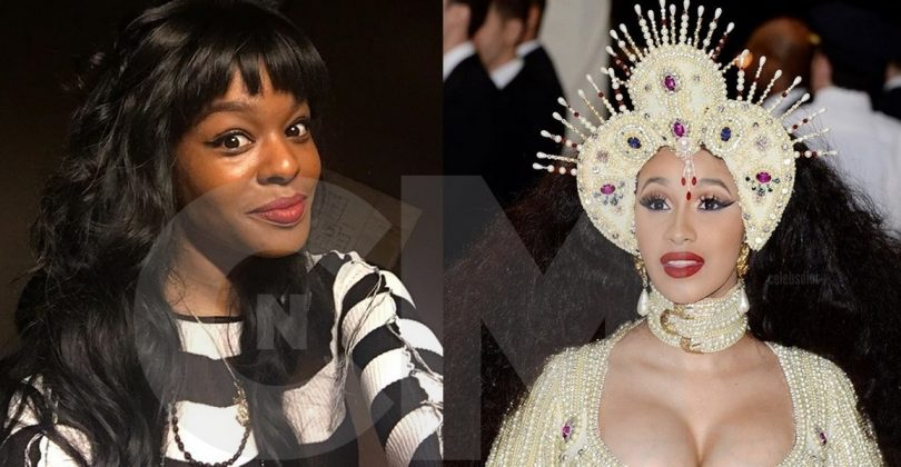 Azealia Banks SLAMS Cardi B For Harming The Culture