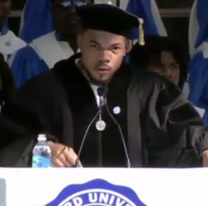 Did Chance The Rapper Just Say Beyonce is Better Than Michael Jackson?