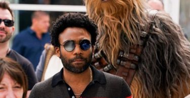 Donald Glover on FIRE in Hollywood and Music