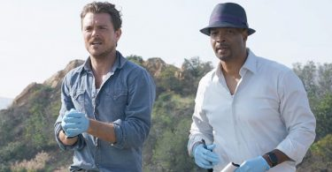 "Lethal Weapon: Damon Wayans 'Clayne Crawford was an ""Emotional Terrorist""'"