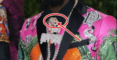 Offset $150K Chain Jacked Out of NYC Hotel Room