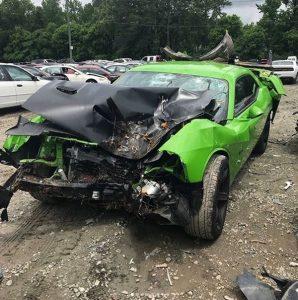 Cardi B Offers Alleged Details on Offset Car Crash