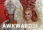 "Katy Perry Rihanna ONLY ""Hollywood Friends"""
