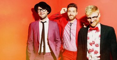 Don't Miss Jukebox The Ghost at BottleRock 2018