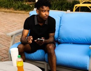 21 Savage Says ATL Rappers STAND for NOTHING