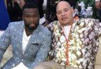 50 Cent Pokes Fun at Fat Joe; 6ix9ine Slides Into Chief Keef Baby Mama DM