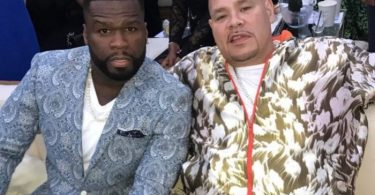 50 Cent Pokes Fun at Fat Joe; 6ix9ine Slides Into Chief Keef Baby Mama DM