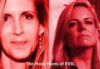 Ann Coulter, Kirstjen Nielsen Spews FAKE NEWS Zero Tolerance Policy