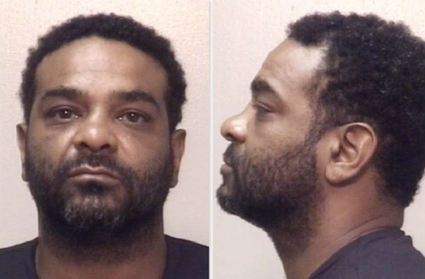 Jim Jones Arrest for Drug and Firearm-Related Charges
