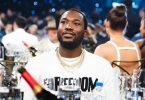Meek Mill Possibly Heading Back To Prison