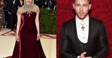 Priyanka Chopra and Nick Jonas Are Dating