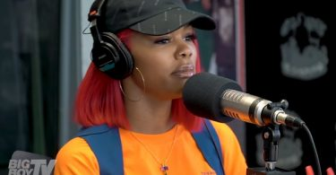Teyana Taylor Says Album Wasn't Complete; Joe Budden Weighs In on Kanye