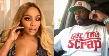 Teairra Mari DENIED Restraining Order Against 50 Cent