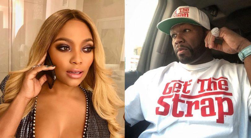 Teairra Mari DENIED Restraining Order Against 50 Cent