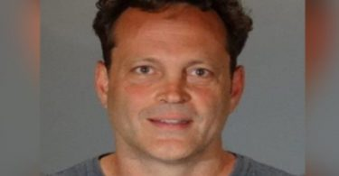 Vince Vaughn Takes Great Mugshot After DUI Arrest