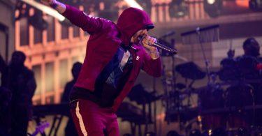 Eminem Facing Backlash After Terrifying Fans at Bonnaroo