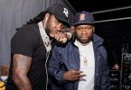 50 Cent Controversial ATL IG Post Deleted