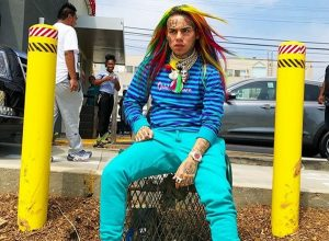"Tekashi69 Thought ""It Was His Day To Die"" During Robbery"