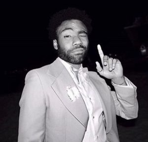 Childish Gambino Sued by Former Record Label