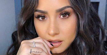Demi Lovato Hospitalized for Alleged Heroin Overdose?