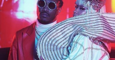 Future GOES OFF on Young Rappers Jacking His Style