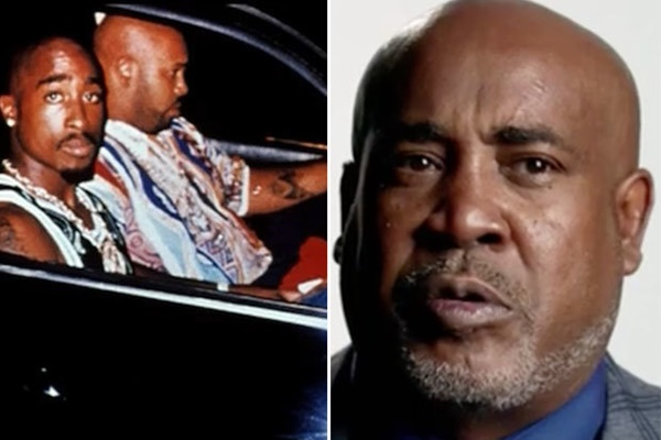 Tupac Killer Confesses on Deathbed